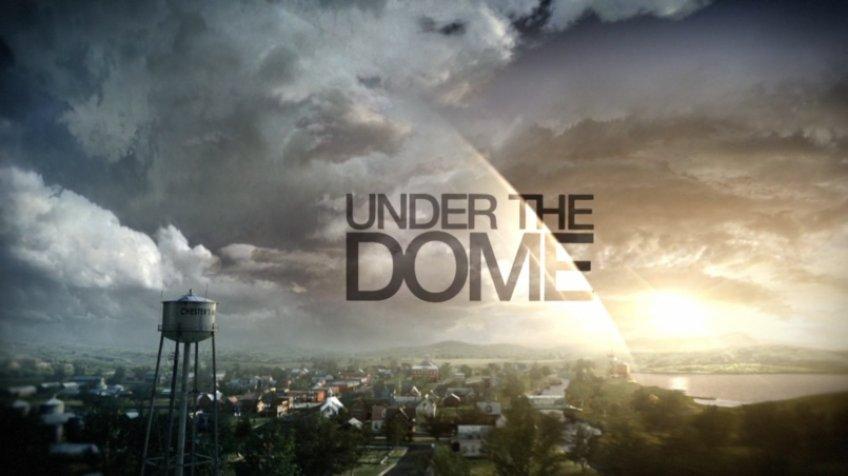 «Под куполом» 3 сезон
