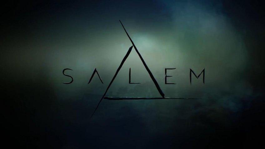 «Салем» 2 сезон