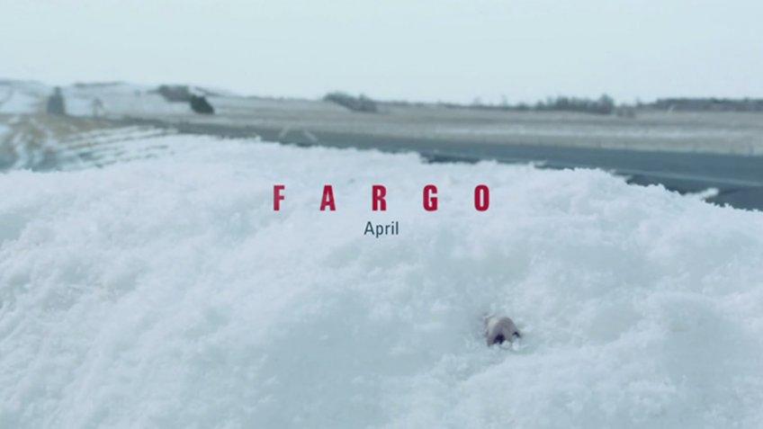 «Фарго» 2 сезон
