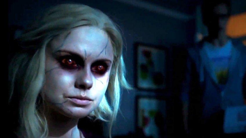 «Я - зомби» 1 сезон