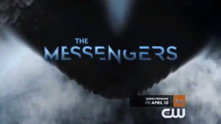 «Посланники» 1 сезон