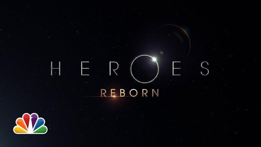 «Герои: перерождение» 5 сезон