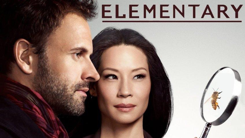 «Элементарно» 4 сезон