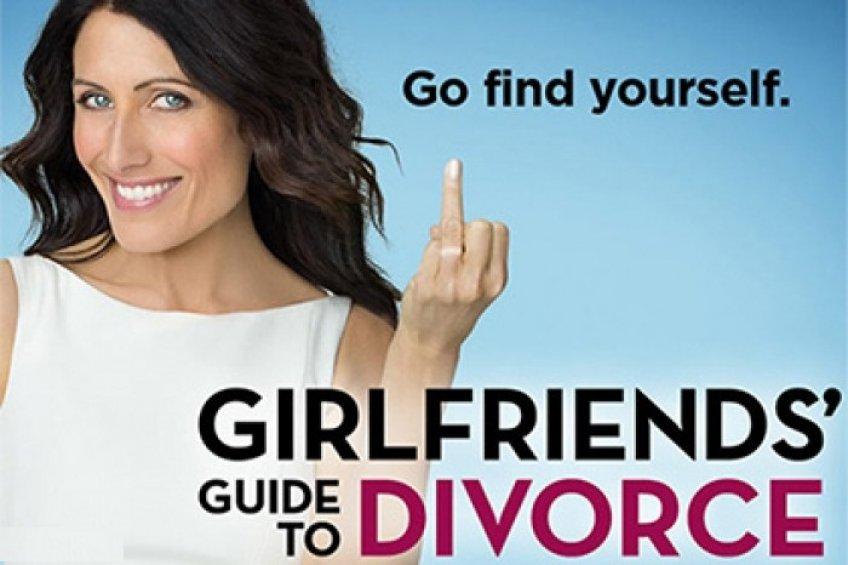 «Инструкция по разводу для женщин» - 2 сезон