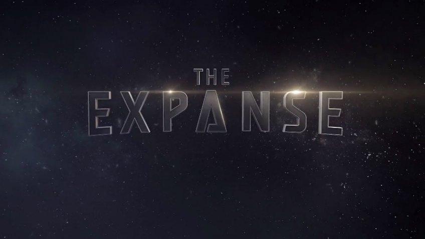 «Пространство / The Expanse» 1 сезон