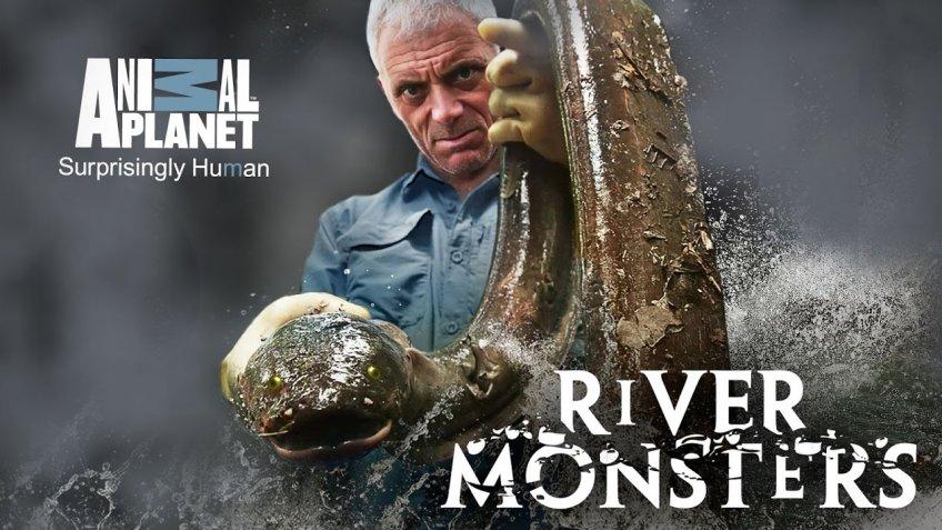 «Речные монстры» 8 сезон