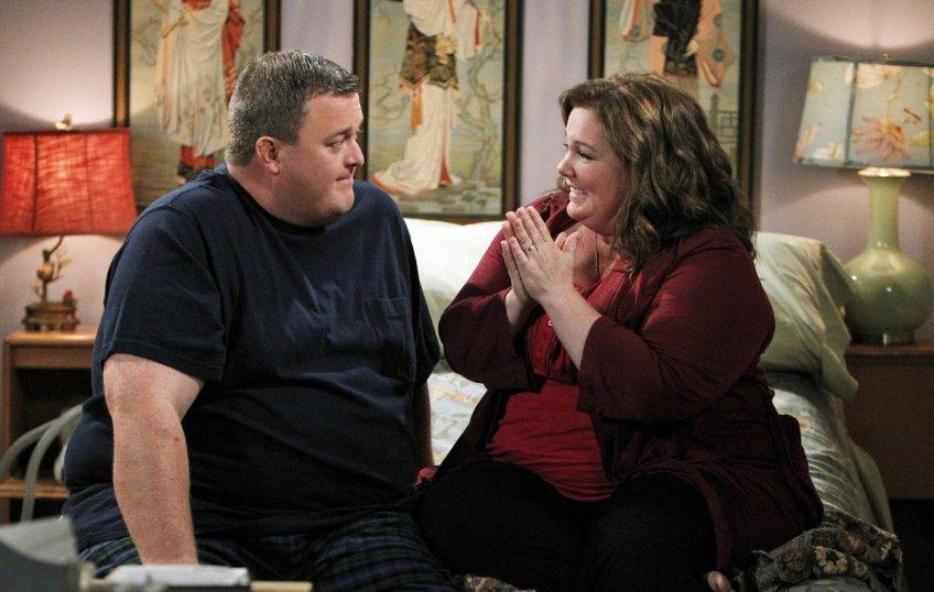 «Майк и Молли» 6 сезон