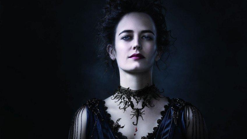 «Страшные сказки» 3 сезон