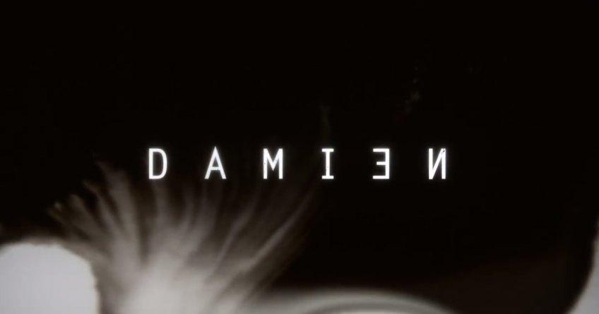 «Дэмиен» 1 сезон