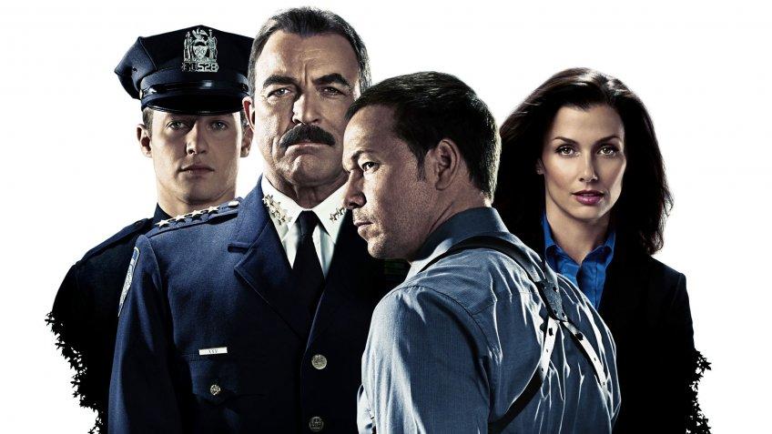 «Голубая кровь» 6 сезон