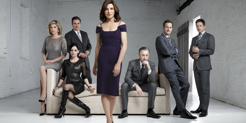 «Хорошая жена» 6 сезон