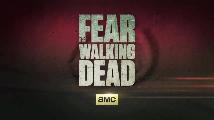 «Бойтесь ходячих мертвецов» 1 сезон
