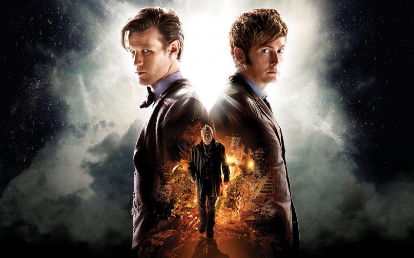 «Доктор кто» 10 сезон