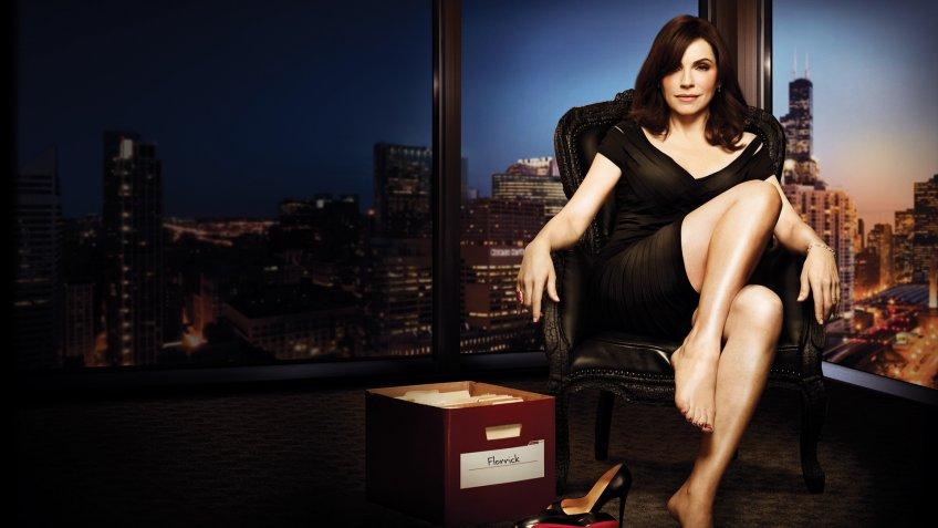«Хорошая жена» 7 сезон