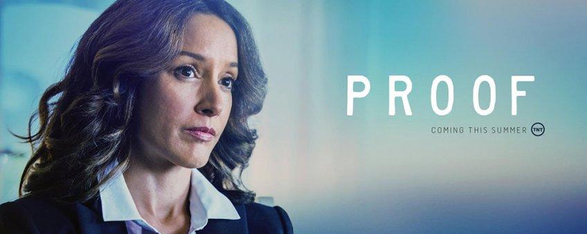 «Доказательство / Proof» 2 сезон