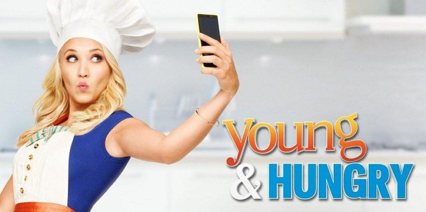 «Молодые и Голодные» 3 сезон