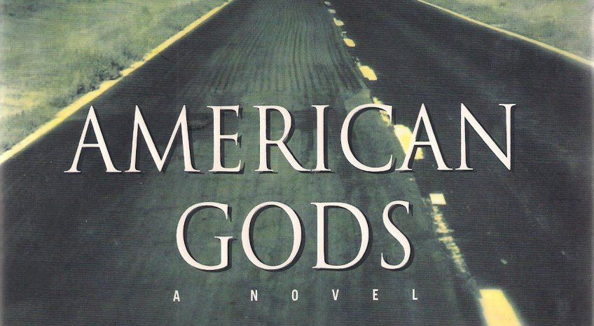 «Американские боги» 1 сезон