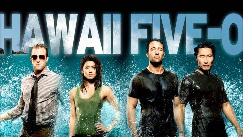 «Гавайи 5.0» 7 сезон