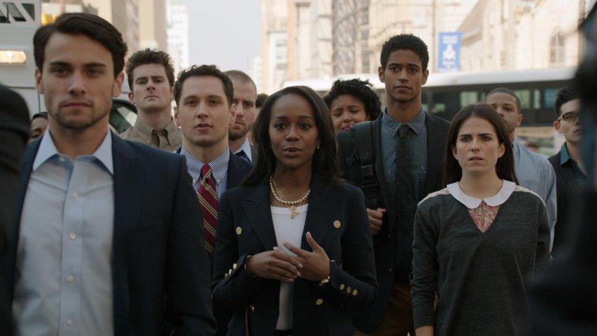 «Как избежать наказания за убийство» 3 сезон
