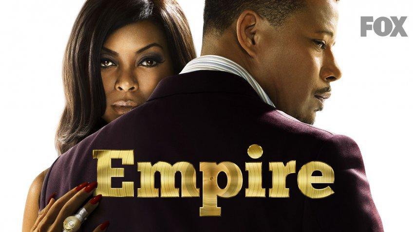 «Империя» 3 сезон