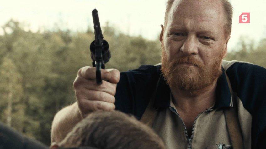 «Белая стрела. Возмездие» 1 сезон