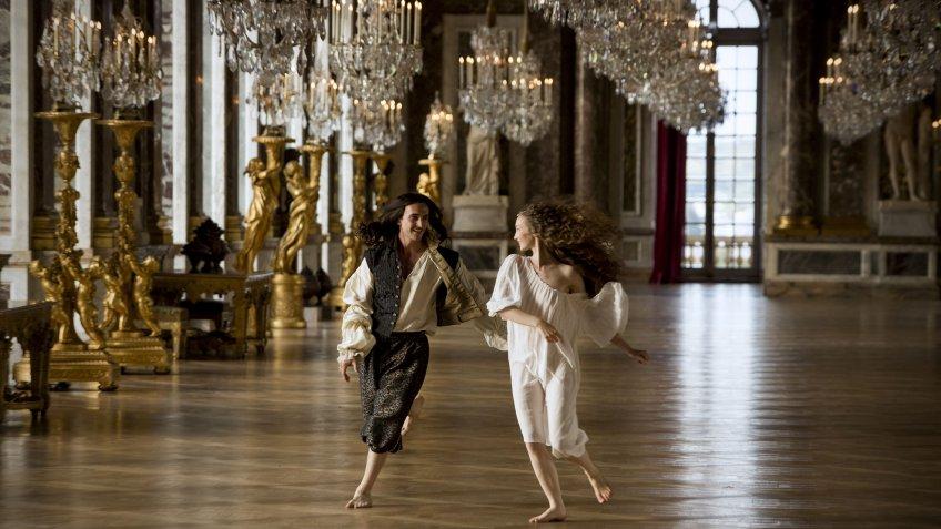 «Версаль» 2 сезон