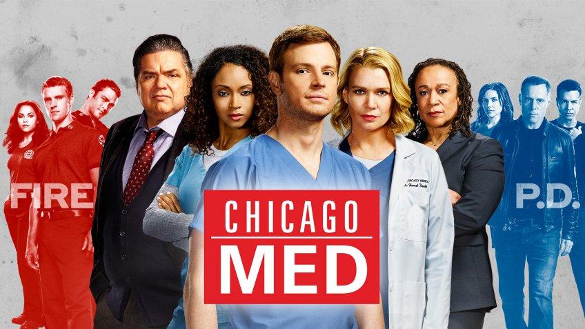 «Медики Чикаго» 2 сезон
