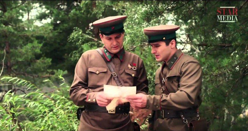 «По законам военного времени» 2 сезон