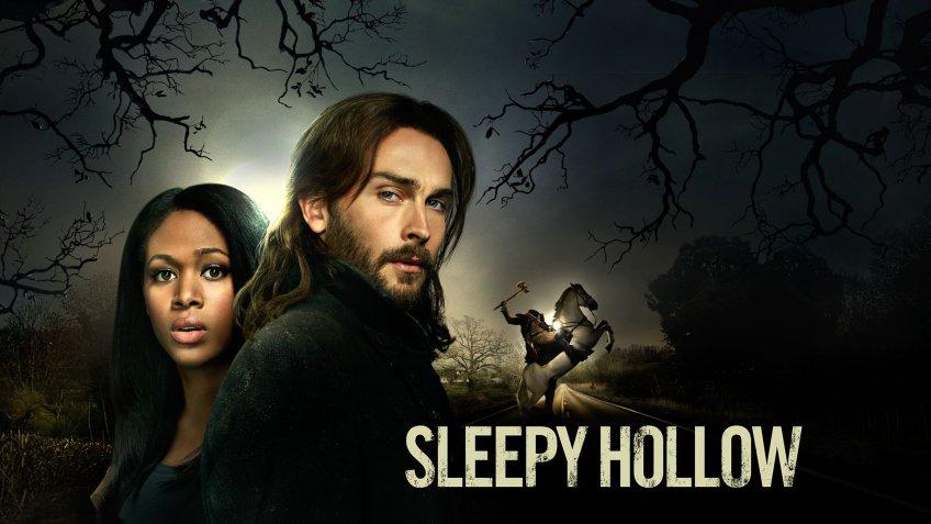 «Сонная лощина» 4 сезон