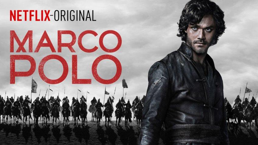 «Марко Поло» 3 сезон