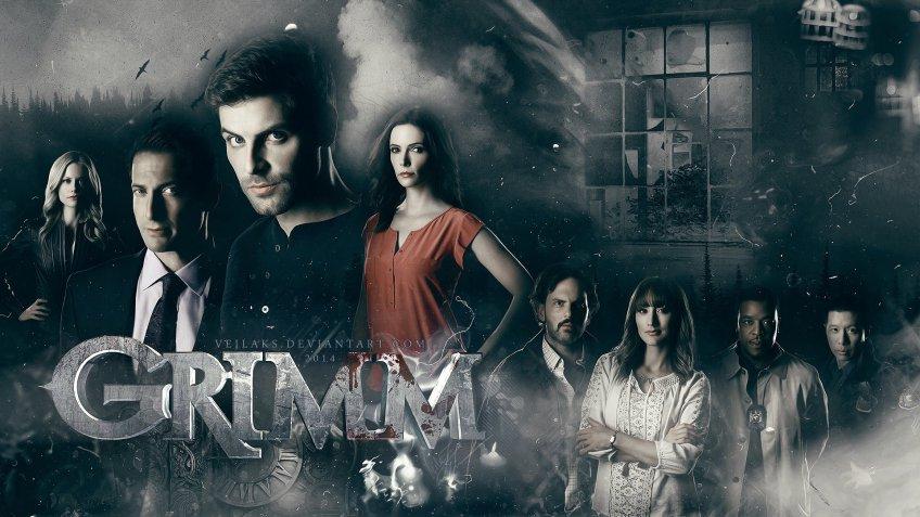 «Гримм» 6 сезон