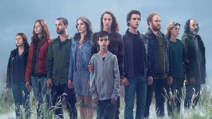 «На зов скорби» 3 сезон
