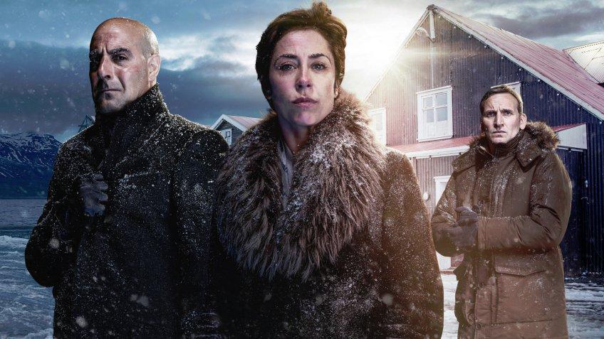 «Фортитьюд» 2 сезон