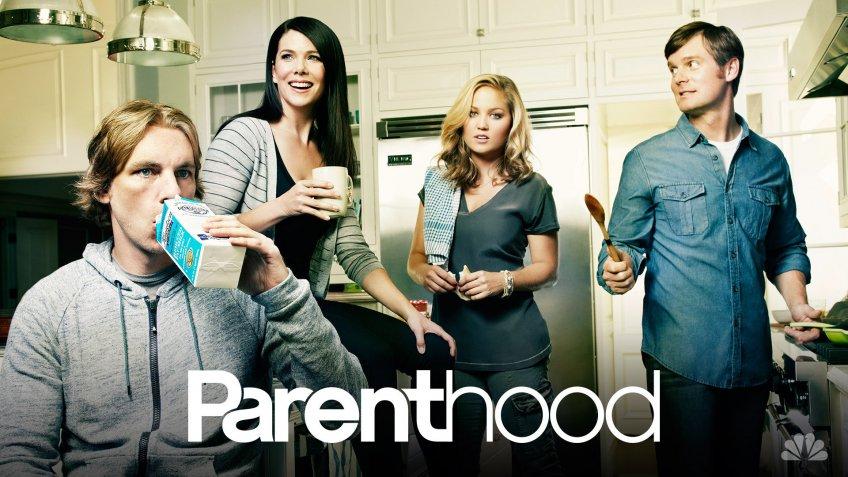 «Родители» 7 сезон