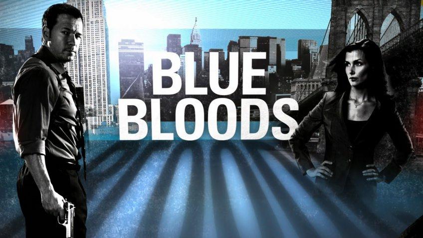«Голубая кровь» 7 сезон
