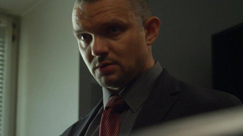 «Лютый» 2 сезон