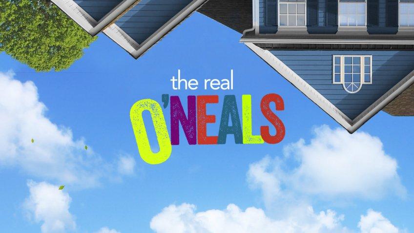 «Настоящие О'Нилы» 1 сезон