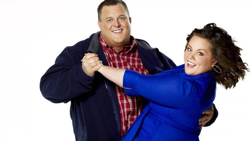 «Майк и Молли» 7 сезон