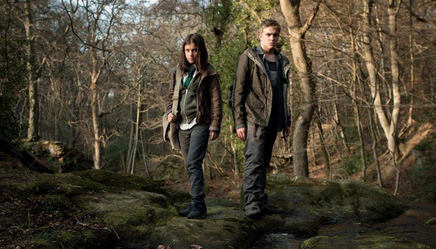 «Волчья кровь» 5 сезон