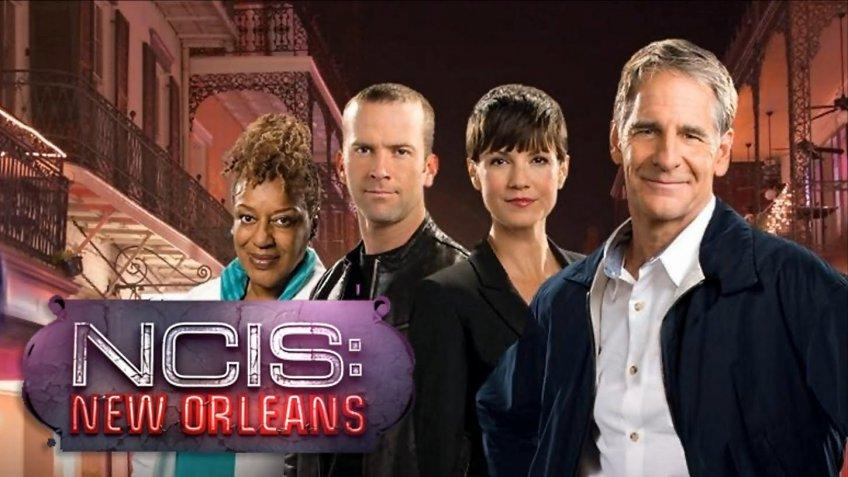 «Морская полиция: Новый Орлеан» 3 сезон