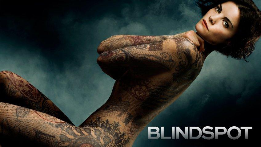 «Слепое пятно» 2 сезон