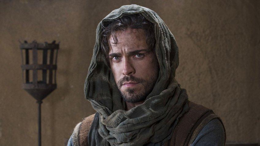 «Цари и пророки» 2 сезон