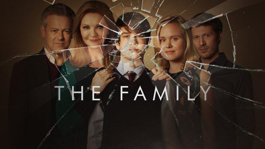 «Семья» 2 сезон