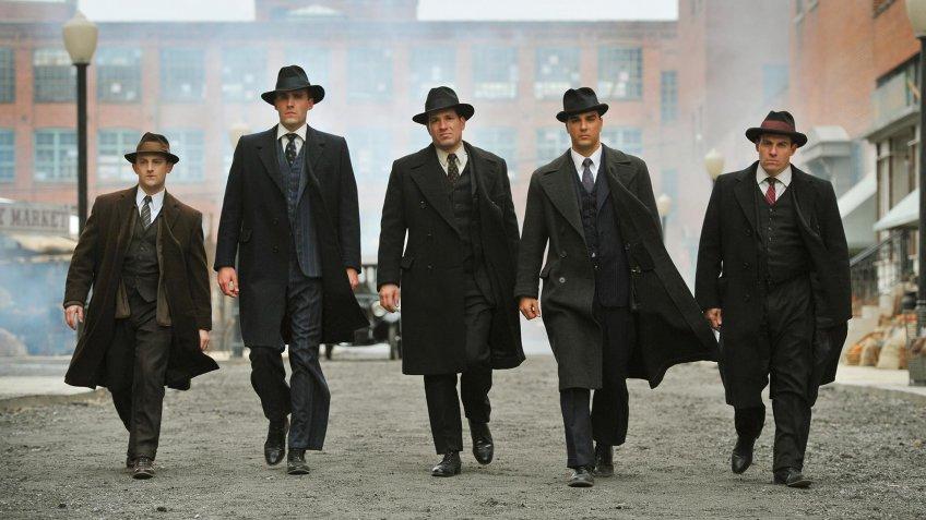 «Рождение мафии: Нью-Йорк» 2 сезон