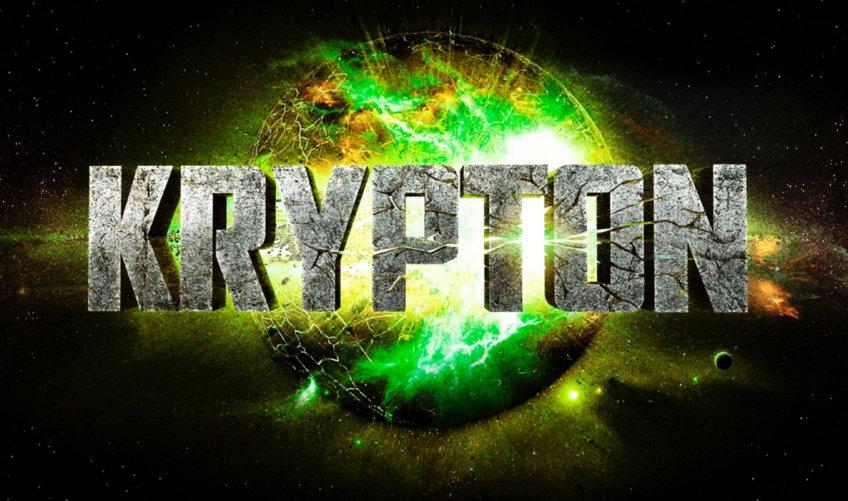 «Криптон» 1 сезон