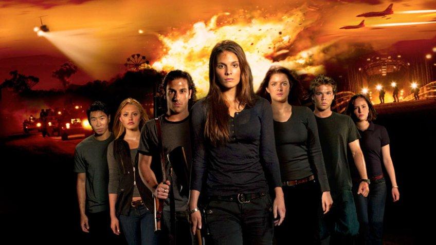 «Вторжение: Битва за рай» 2 сезон