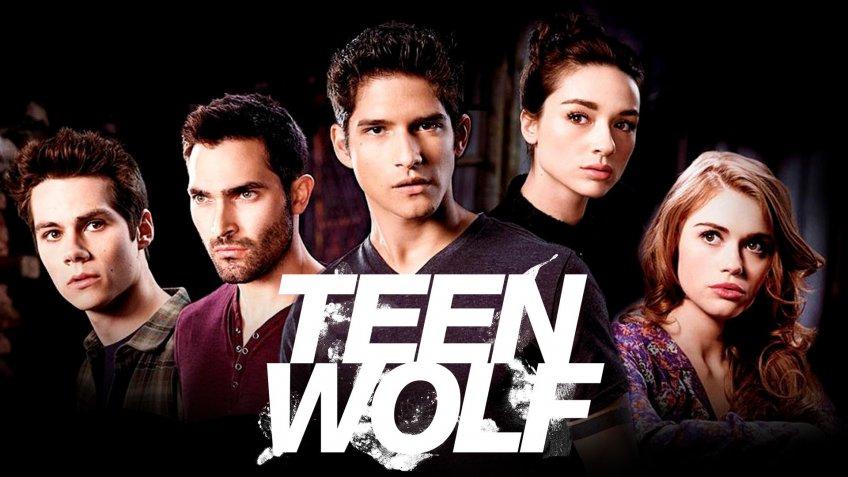 «Волчонок» 7 сезон