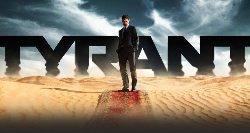«Тиран» 4 сезон