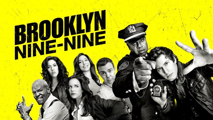 «Бруклин 9-9» 5 сезон