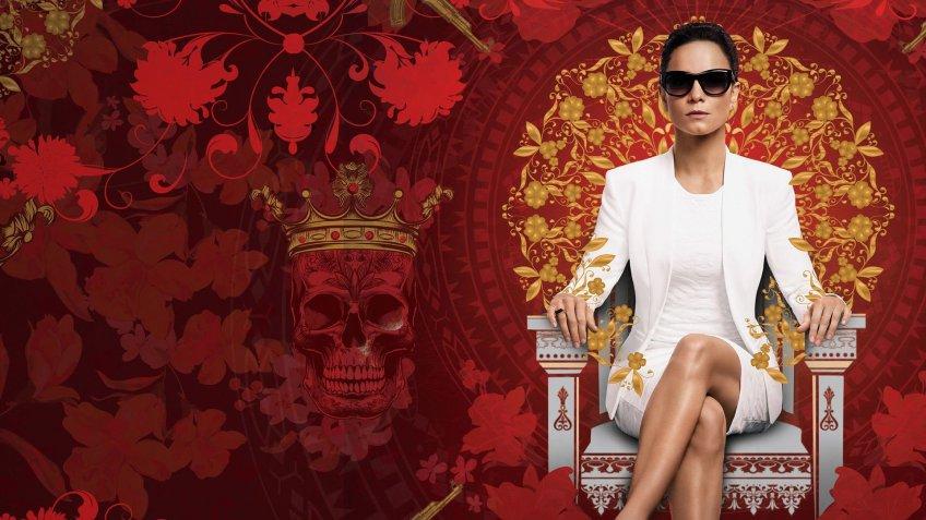 «Королева юга» 2 сезон